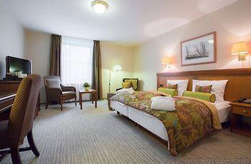 billige hoteller i hamborg
