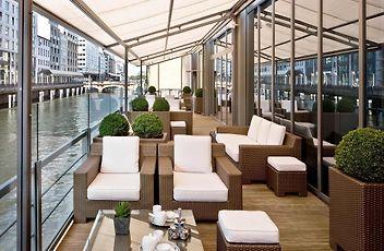Hamburg Hoheluft West Hotel